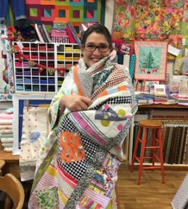 Sharon Loves Quilts