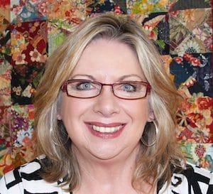 Helen Draper Quilting Teacher