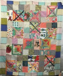 Sheena Chapman Goodnight Moon Quilt