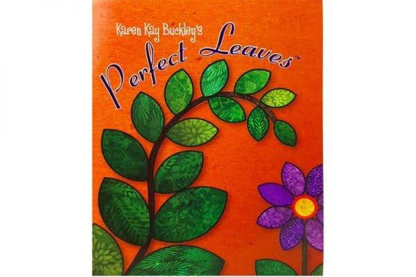 Karen Kay Buckley Perfect Leaves Mylar