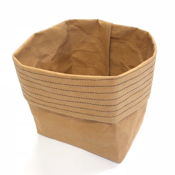 Krafttex washashable paper basket
