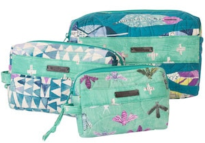 By Annie Ditty Bag Set